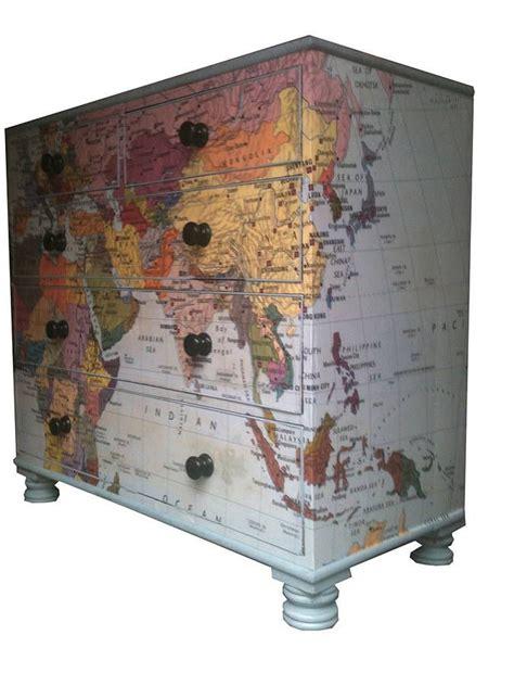 Decoupage Furniture For Sale - best 25 decoupage dresser ideas on diy
