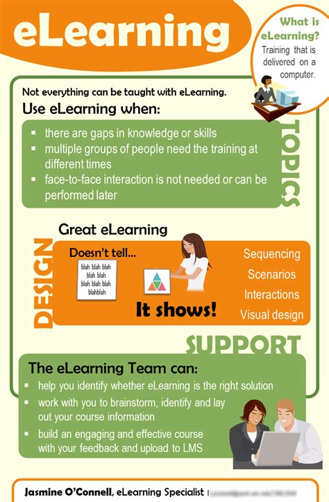 how does e learning benefit the learner an infographic top 11 e learning infographics infographics graphs net