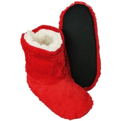 walmart boot slippers womens fuzzy boot slippers warm house shoes booties