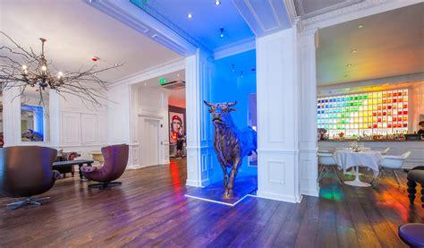 design art london the best new design hotels for creative travel 2015