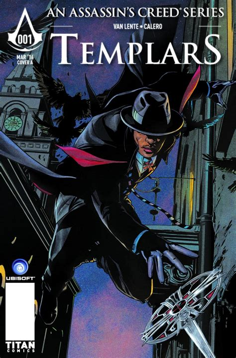 libro assassins creed templars vol comic review assassin s creed templars 1 the gce