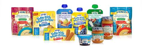 Termurah Heinz Baby Snack Porridge Cereal Multigrain Baby Foods Y New new products from heinz baby are a great choice for infants and toddlers and