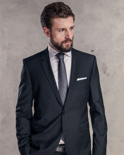 Grauer Anzug Welches Hemd by Anzug