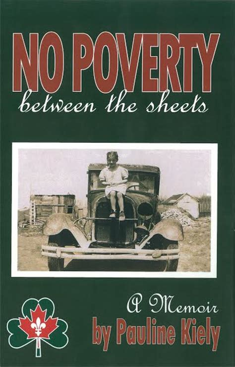 Book Tours by Book Tour No Poverty Between The Sheets By Pauline Kiely