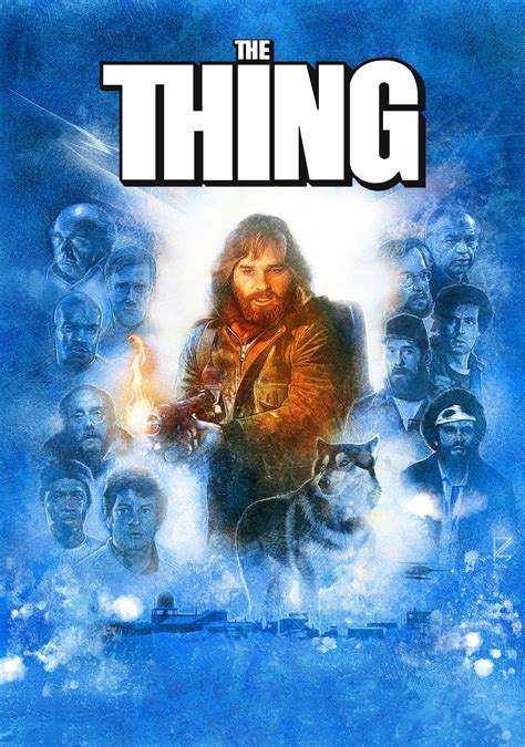 the thing trailer the thing movie fanart fanart tv