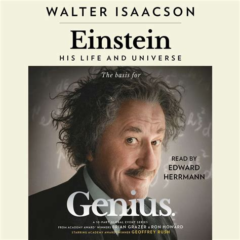 einstein biography isaacson einstein audiobook abridged listen instantly