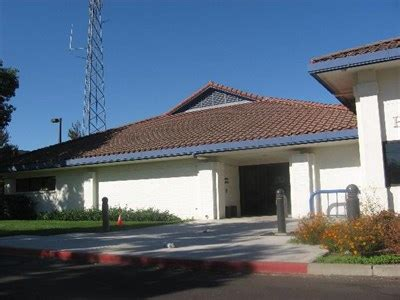 Ripon Post Office by Ripon Department Ripon Ca Stations On