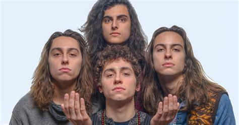 greta van fleet band members ages greta van fleet drop new single when the curtain falls