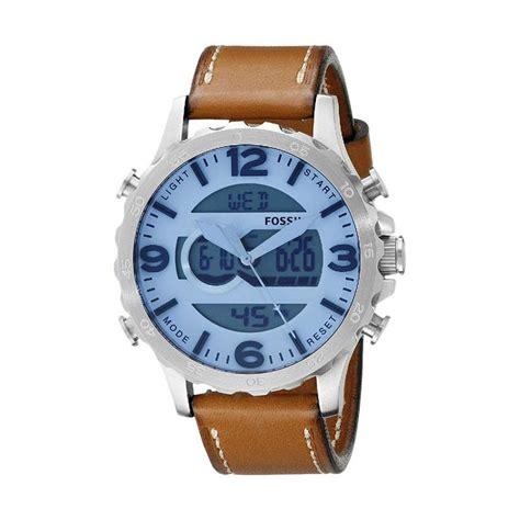 jual fossil jr1492 jam tangan pria harga