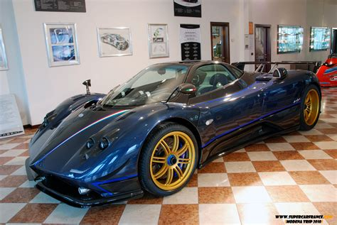 Zoda Hmartin add the zonda from pagani into the forums
