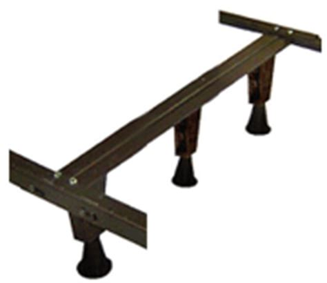 Bed Frame Support Legs Longchsalesuk Bed Frame Squeaks Images