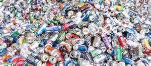 How many aluminum cans equal 1 pound recycle usa inc