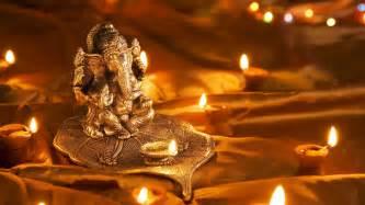God ganesh at diwali festival daily pics update hd wallpapers