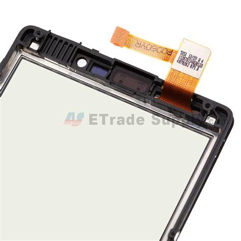 nokia lumia phone with front nokia lumia 820 digitizer touch panel screen etrade supply