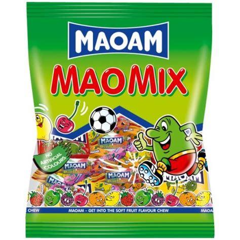 Cadbury Mix 160g haribo maom mao mix 160g bag haribo from shop from a pound uk