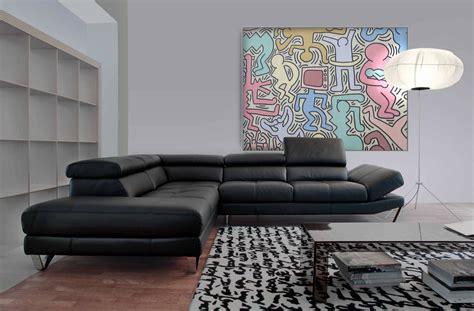Sofa Exclusive exclusive curved sectional sofa in leather greensboro carolina caliaitalia cameo 800