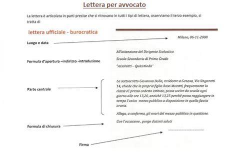 lettere intestazione come intestare una busta e lettera per un avvocato