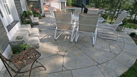 concrete patio las vegas onyx tile backsplash