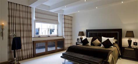 designer curtain tracks wave curtain system from designer curtains london