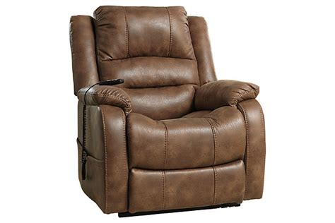 ashley furniture power recliners yandel power lift recliner ashley furniture homestore