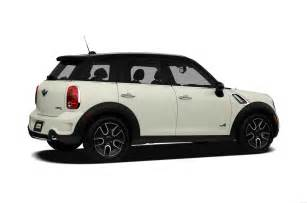 Mini Cooper Countryman Specs 2012 Mini Cooper S Countryman Price Photos Reviews