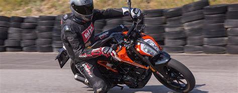 125er Motorrad Duke by 125er Vergleich Ktm 125 Duke Test Mit Bildern Und