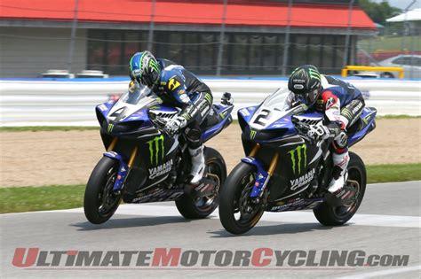 2014 Mid Ohio Ama Pro Superbike Results Recap