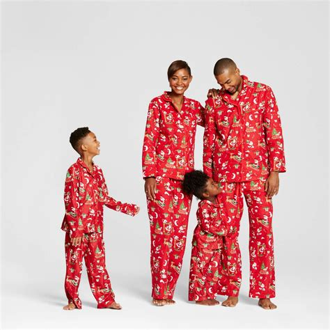 31 matching holiday pajamas for the ultimate lounging