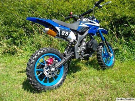Mini Motocross Motorrad by Crossbike Cross Bike Pocket Bike Dirt Bike Kinder Enduro