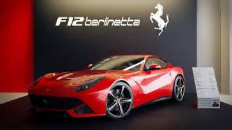 Buy F12 Berlinetta 2017 F12 Berlinetta Review Interior Price