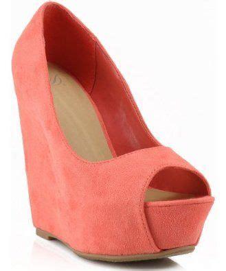 salmon colored shoes salmon colored shoes delicious mars suede