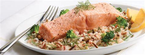 dinner salmon minute 174 one pan salmon dinner we can help 174
