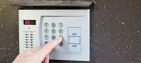 intercom systems melbourne intercoms for units