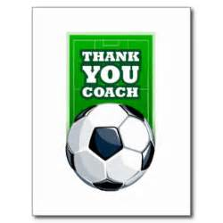 9 best images of soccer thank you card printable free printable coach thank you cards soccer