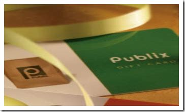 Publix Gift Card Center - 10 jecc fundraiser