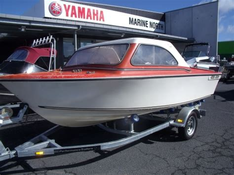 fleetline boats fleetline saphire ub2846 boats for sale nz