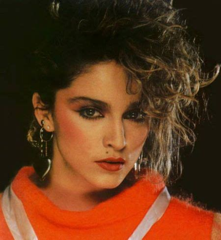hairstyles in 1983 madonna s hairstyle evolution ourvanity com hot beauty