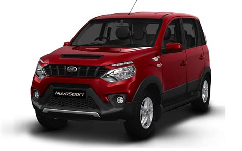indian car mahindra mahindra nuvosport india price review images mahindra