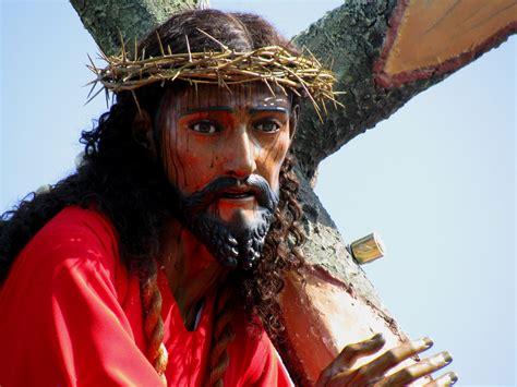 imagenes mas antiguas de jesus procesi 243 n de jes 250 s nazareno de la merced semana santa