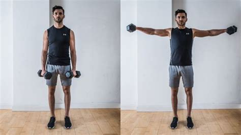 the lateral raise how to do it and 5 top tips coach