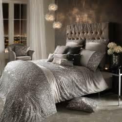 Ebay Duvet Sets Kylie Minogue Bedding Esta Silver Grey Duvet Quilt