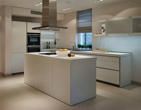 Pendant Lights Kitchen Over Island by Bulthaup B1 Kitchen Bath Showroom Contemporary