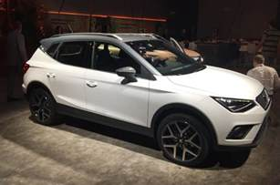 new car reviews uk seat arona orders now being taken for 163 16 555 nissan juke