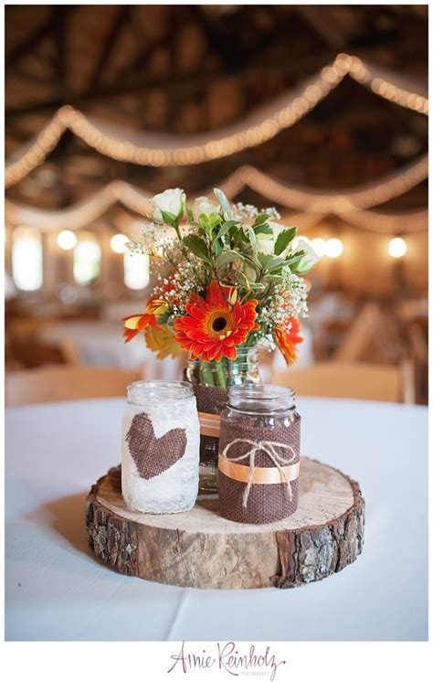 wood centerpiece discover and save creative ideas