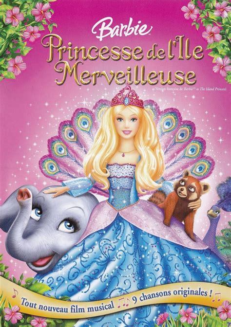 film barbie princesse de l ile merveilleuse streaming barbie princesse de l 238 le merveilleuse seriebox
