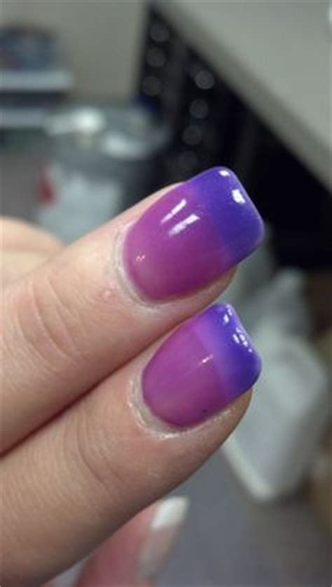 heat activated color changing nail 1000 images about color changing nail on