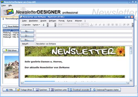 free newsletter layout software blog archives internetplace