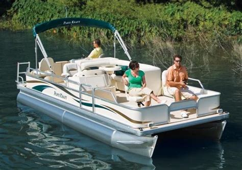 parti kraft pontoon seats how to build a spaceship in voltz used aluminium boats