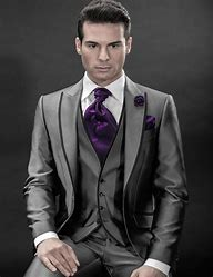 Image result for mens peak lapel suits