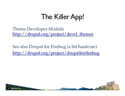 drupal themes definition introduction to drupal 7 theming